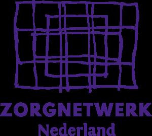 logo Zorgnetwerk Nederland